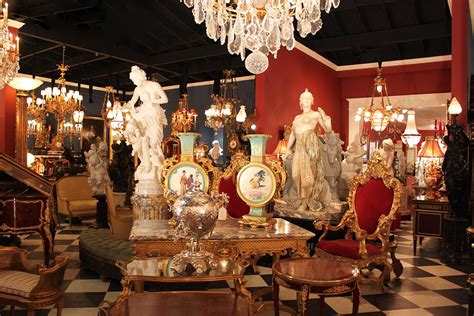 best places for antiquing in la 171 cbs los angeles