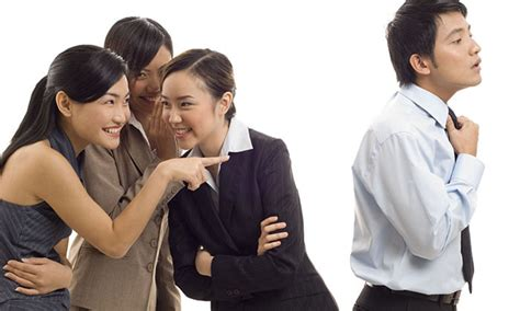 office gossip hr rumour has it office politics considered necessary to get