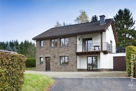 pleasant holiday house for 10 persons to rent in xhoffraix