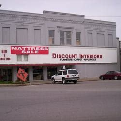 Discount Furniture Stores In Ky by Discount Interiors Furniture Stores 32 Sq