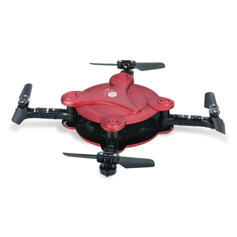 Quadcopter Pocket Drone fq777 fq17w mini wifi fpv drone foldable pocket rc quadcopter rtf for sale us 32 99 tomtop