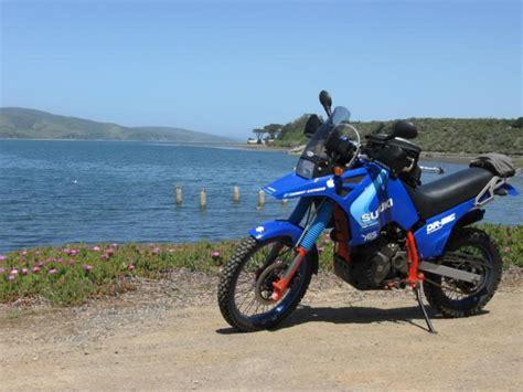 Dr 750 Suzuki Suzuki Suzuki Dr Big 750 S Reduced Effect Moto