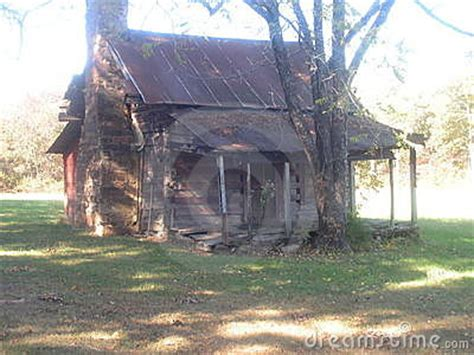 Cabin In The Woods Free by Cabin In The Woods Royalty Free Stock Image Image 313876