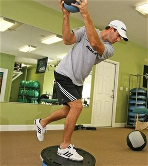 golf swing workout golf fitness lff