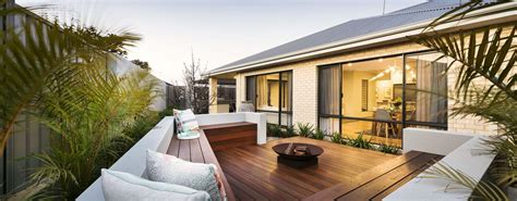 home group wa design prefab kit for narrow lot joy studio design gallery