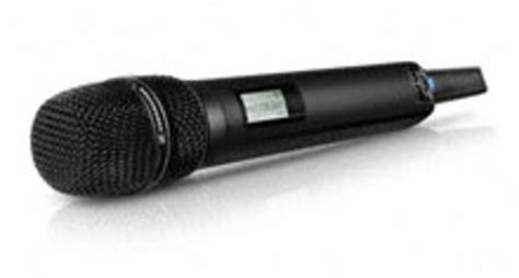 Microphone Wireless Sennheiser Skm 900 cisco s mentoring plan helps middle aged managers grok y the register