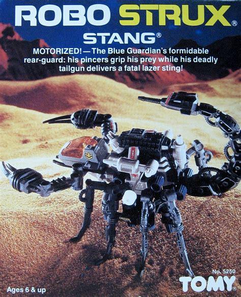 Stang Robot Stang Stir Robot Willwood Original 1 the pop top shop