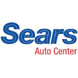 Sears Auto Tire Center Ta Fl Sears Auto Center Westshore Plaza