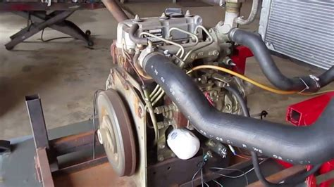 briggs stratton vanguard daihatsu engine youtube