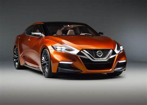 nissan sports car 2014 nissan sport sedan concept car wallpapers 2014 xcitefun