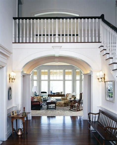 Foyer Open To Living Room by 25 Best Ideas About Open Entryway On Light