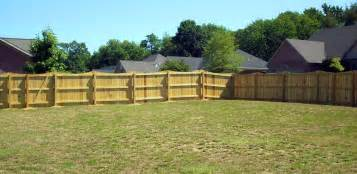 Backyard Fences And Decks - project gallery backyard fences and decks