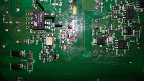 Ceranfeld Geht Nicht Mehr An by Bosch Induktionsherd Geht Nicht Mehr Mikrocontroller Net