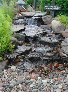Small Water Garden Ideas Small Water Garden Ideas