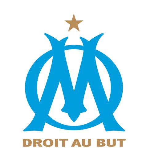 om logo in photo logo om olympique de marseille