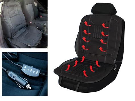 heated boat seat covers 2 in 1 waterproof car rear back seat cover pet dog