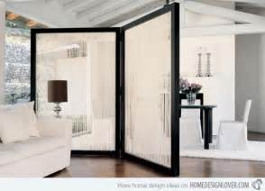 room partition 15 beautiful foyer living room divider ideas home design lover