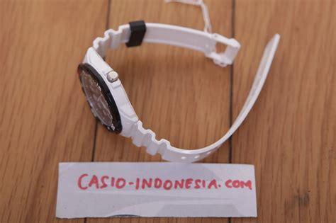 Jam Tangan Pria Analog Casio Standard Mrw 200hc 2bv Original review casio standard mrw 200hc jam murah dengan