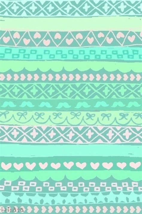 cute pattern lock such a cute girly wallpaper