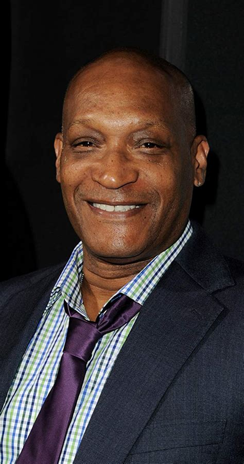 american actors first name tony tony todd imdb