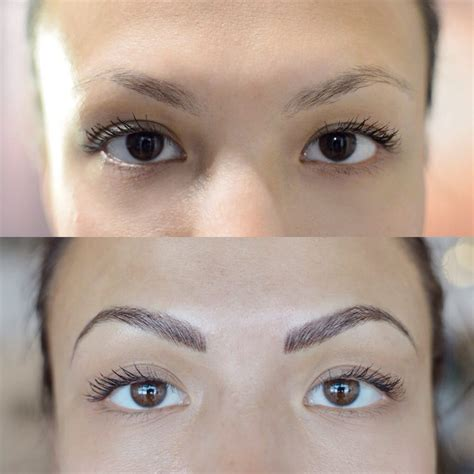 tattoo eyebrows richmond bc cosmetic tattooing micropigmentation by shaughnessy