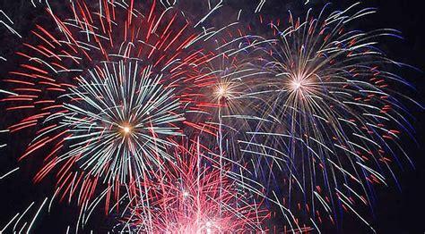 best firework display best fireworks displays in america