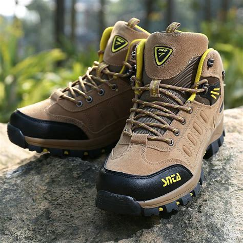 Sepatu Tracking jual sepatu gunung tracking adventure snta 467 brown original igitz store