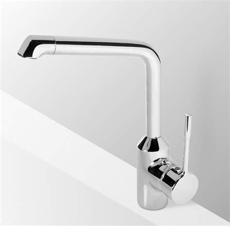 miscelatori lavello cucina dettagli prodotto b8985 retta miscelatore per