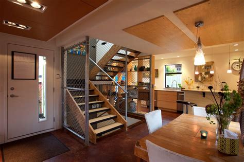 Sale Home Interior by Cargo Container Homes Interiors Built From Shipping