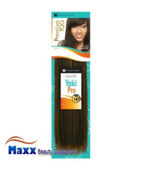 premium blend hair extensions sensationnel premium human premium blend hair weave