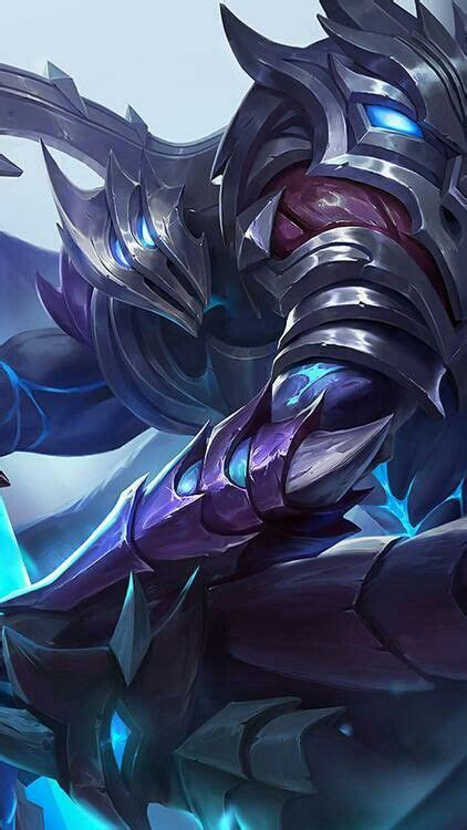 argus dark draconic gambar animasi league  legends