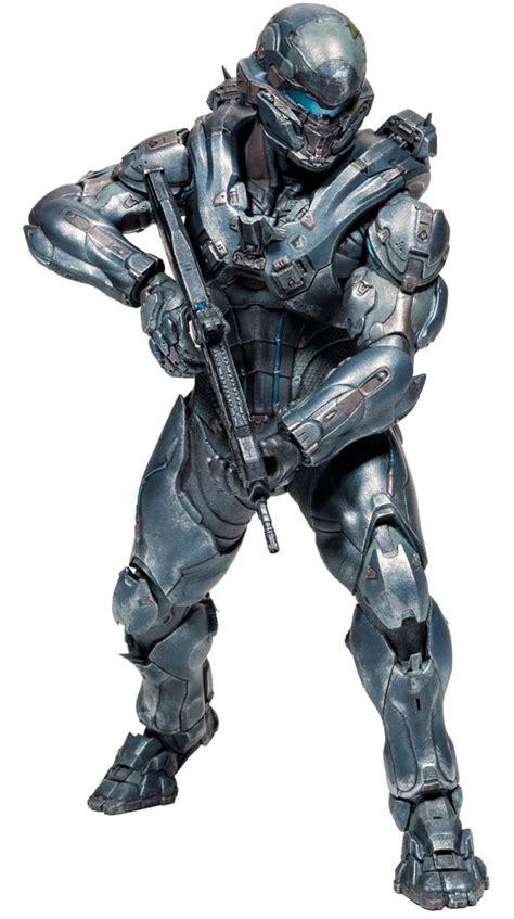 figure halo 5 halo 5 guardians spartan locke con casco 6 pulg mcfarlane
