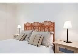 t 234 te de lit blanc pas cher prix bas sur la d 233 co