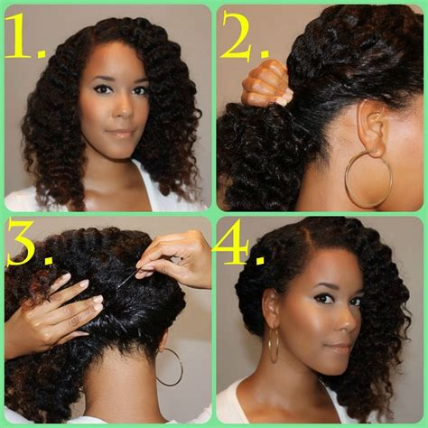 back to school natural hairstyles natural hair diy 5 back to school inspired styles the