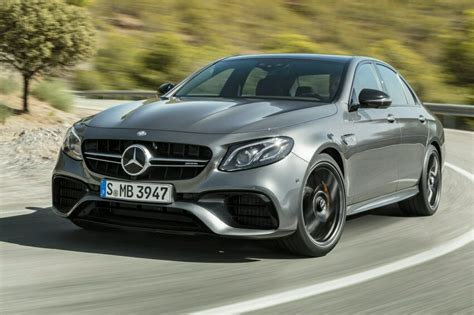 what does amg stand for in mercedes i ve just heard that the new merc e63 amg does 0 60 in 3 4