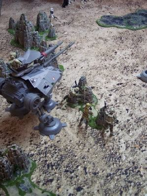 Combat Mat by Buildings Terrain 171 The View From The Turret