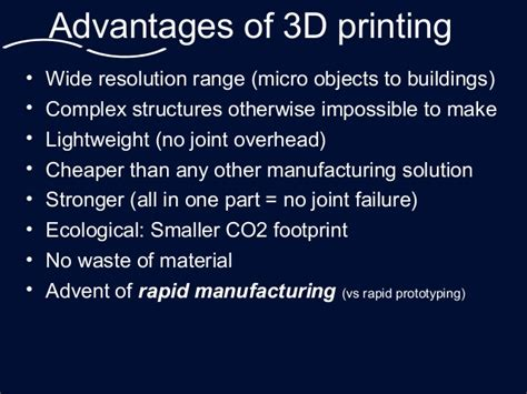 The Benefits Of 3d Printed 3d Printers Bio Printers And Physibles