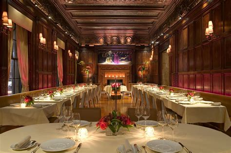 gilt room the new york palace fit for two the dining duo