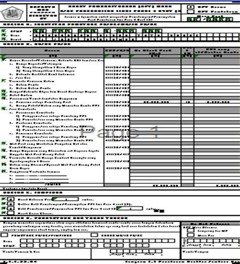 pph pasal 4 download form pph pasal 4 ayat 2 download espt pph form spt pph 23 excel petunjuk pengisian formulir surat
