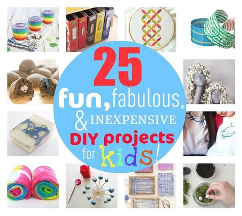 inexpensive diy crafts the rikrak studio 25 fabulous inexpensive diy projects for this march
