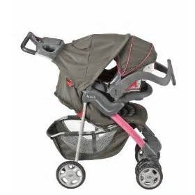 evenflo aura select travel system alhambra baby