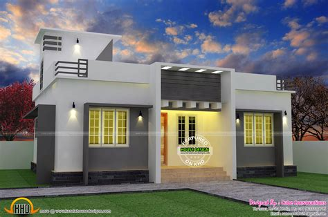 Elevation Designs For Single Floor Houses House Design And Home Design Elevation Ground Floor