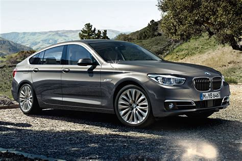 how many series does bmw why is there such a thing as the bmw 5 series gran turismo
