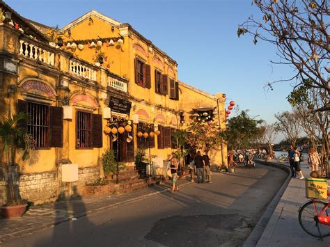 Reggae Hostel Hoi An Asia the 5 best places for digital nomads in southeast asia
