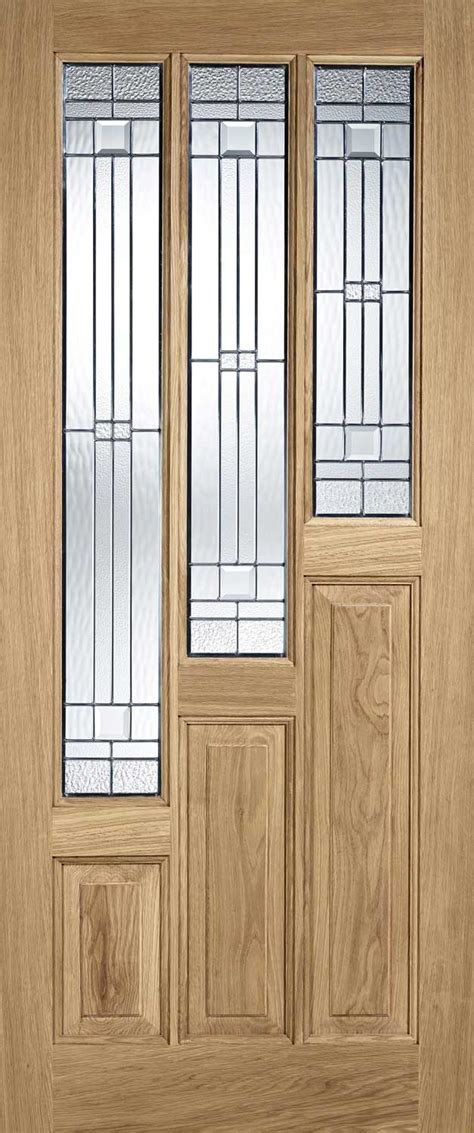 External Oak Front Doors Gite External Oak Door