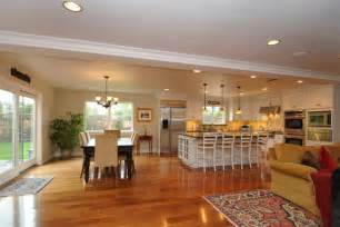 Kitchen Layouts Open Concept Kitchen Room 2017 Open Concept Kitchen And Family Room