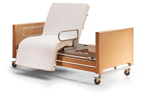 Hospital Chair Bed by Tempo Rotating Chair Bed Alpine Hc
