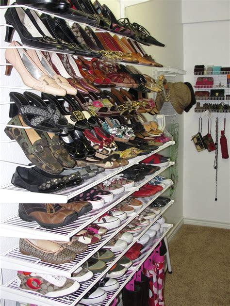 elfa shoe storage 78 best images about elfa on drawer unit