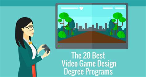 game design degree online the 20 best video game design degree programs college rank