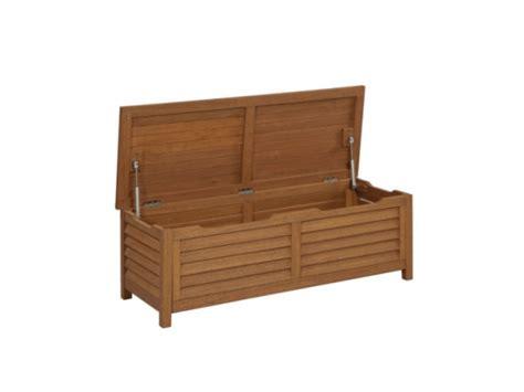home depot outdoor storage bench hstead teak storage trunk